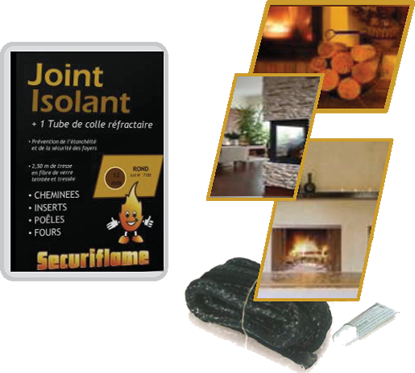 Joint Isolant